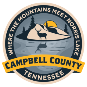 Logo of Campbell County TN