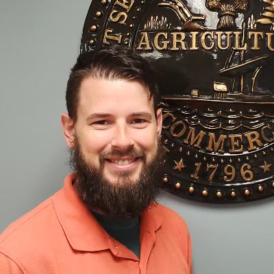 Campbell County TN Property Assessors Office employee Jon