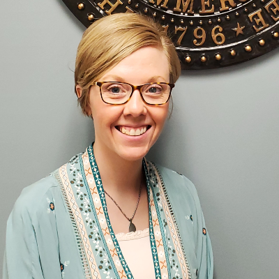 Campbell County TN Property Assessors Office employee Chesni