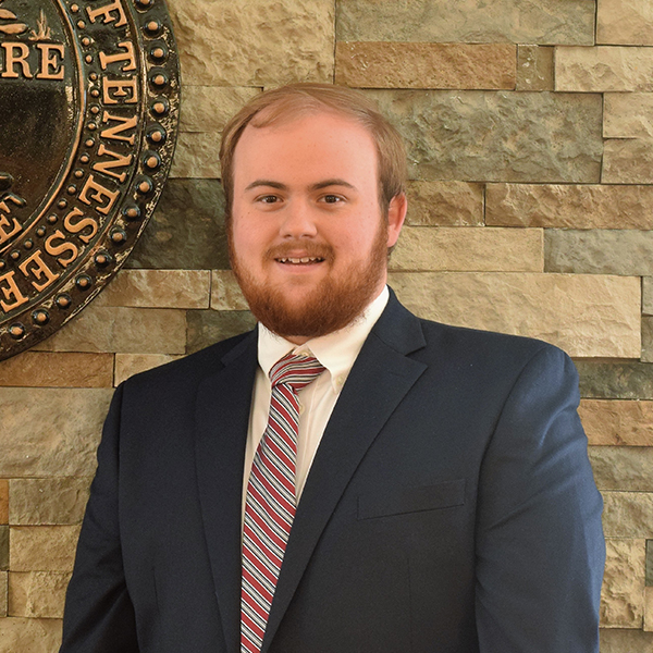 Zachary Marlow County Commission Rep district 1