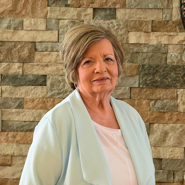 Campbell County Commissioner Sue Nance district 4